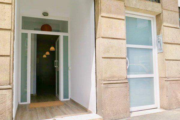 Clot MiraBarna Apartments - фото 19