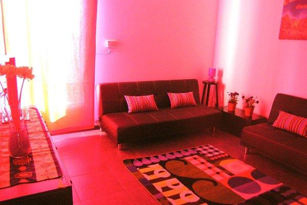 Clot MiraBarna Apartments - фото 2