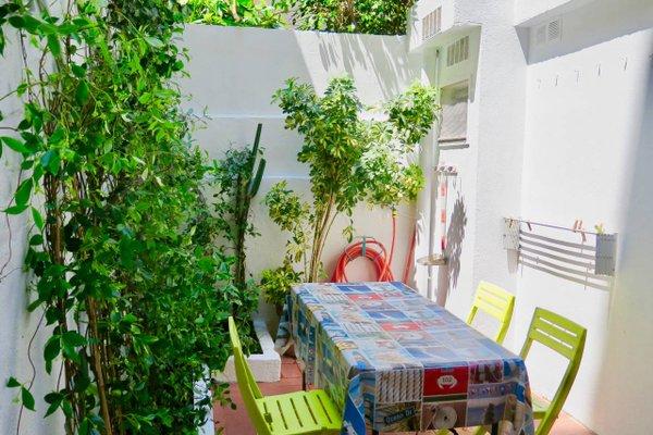 Clot MiraBarna Apartments - фото 21