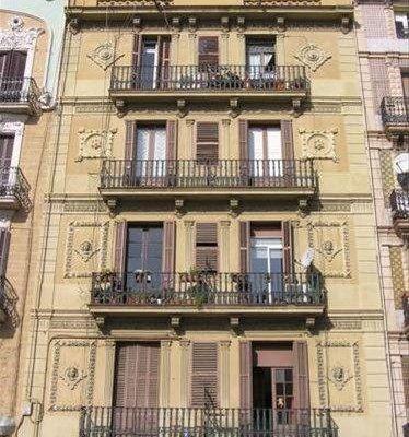 Clot MiraBarna Apartments - фото 22
