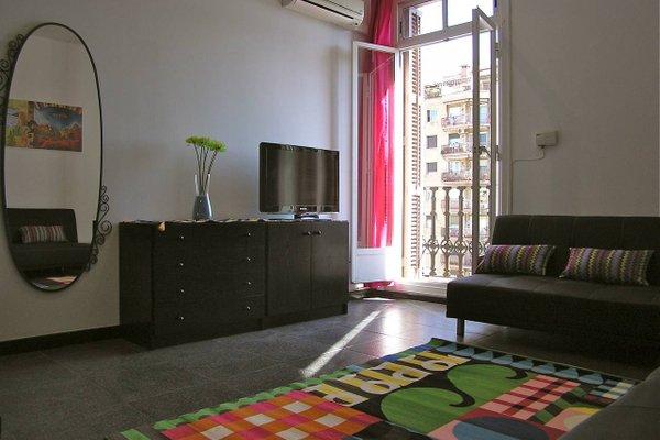 Clot MiraBarna Apartments - фото 5