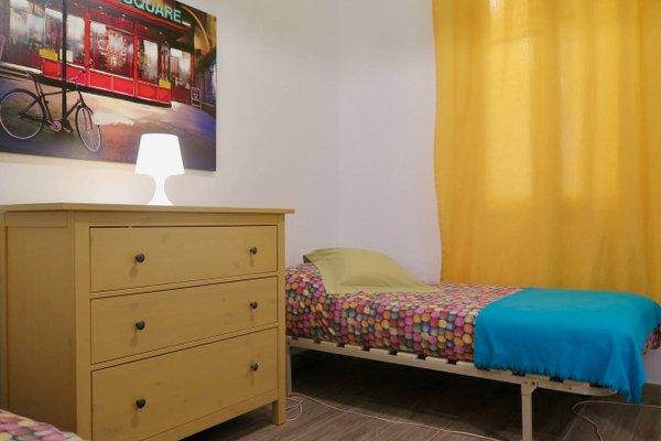 Clot MiraBarna Apartments - фото 8