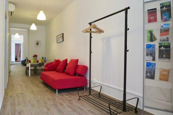 Clot MiraBarna Apartments - фото 9