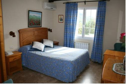 Hotel Mirasierra - фото 1