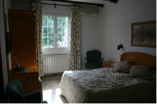 Hotel Mirasierra - фото 2