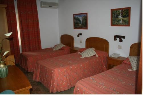 Hotel Mirasierra - фото 3
