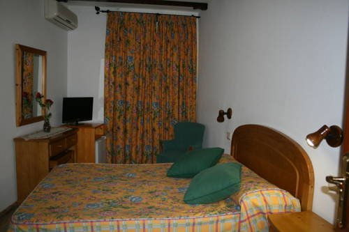 Hotel Mirasierra - фото 4