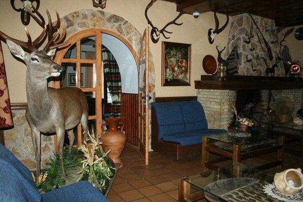 Hotel Mirasierra - фото 7