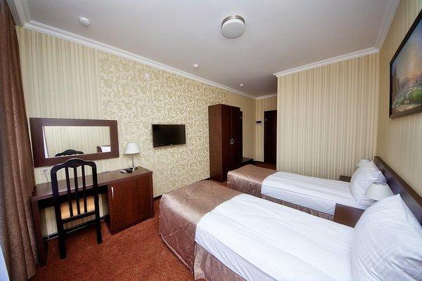 Отель Фаворит - фото 3