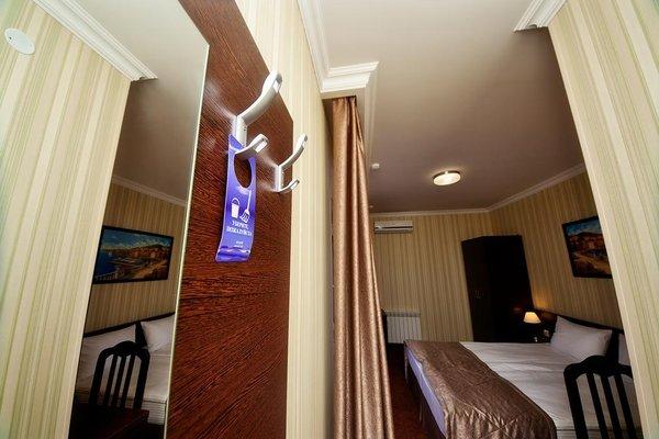 Отель Фаворит - фото 4