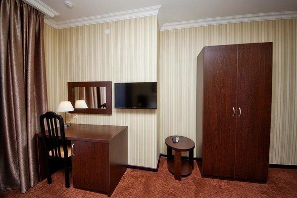 Отель Фаворит - фото 7
