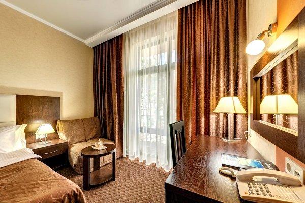 Отель Черное Море - фото 1