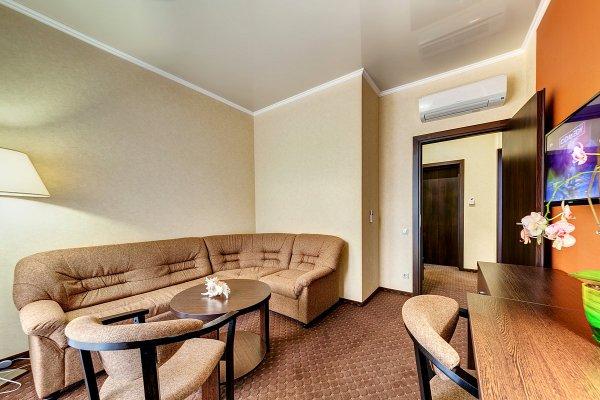 Отель Черное Море - фото 11