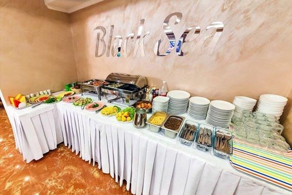 Отель Черное Море - фото 14
