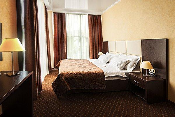 Отель Черное Море - фото 3
