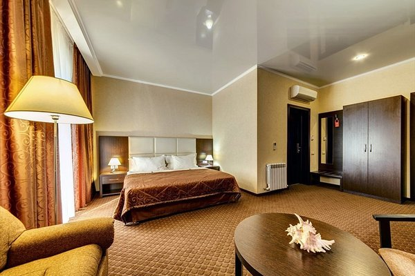 Отель Черное Море - фото 5