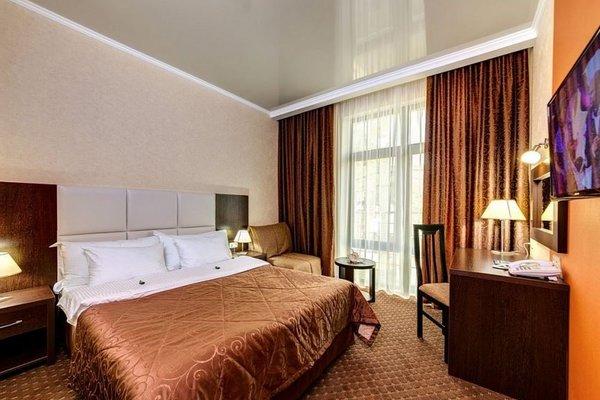 Отель Черное Море - фото 6