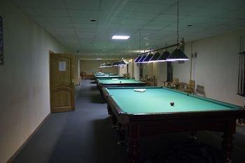 Гостиница Сюрприз на Космонавтов - фото 18
