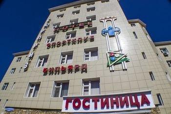Гостиница Сюрприз на Космонавтов - фото 22