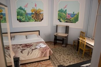 Гостиница Сюрприз на Космонавтов - фото 6