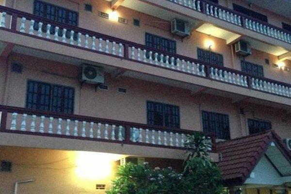 Daovieng 1 Hotel - фото 37