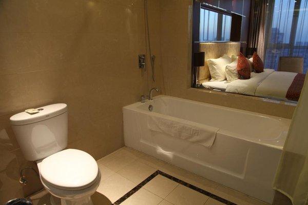 Shen Zhou 7 Star Hotel - фото 13
