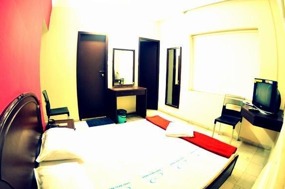 Hotel Shridevi Park - фото 1