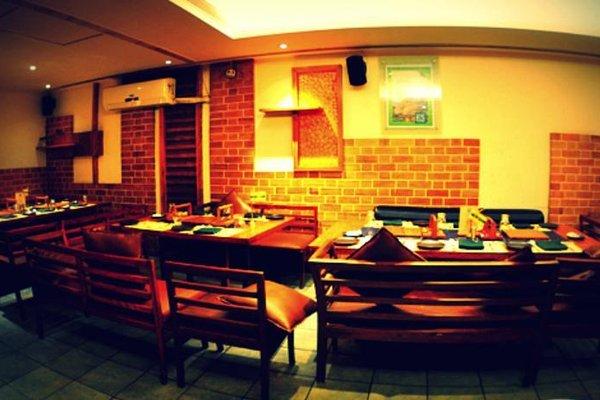 Hotel Shridevi Park - фото 10