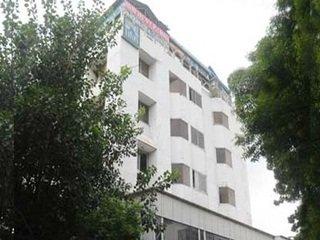Hotel Shridevi Park - фото 18