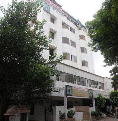 Hotel Shridevi Park - фото 19