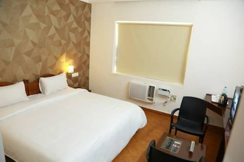 Hotel Shridevi Park - фото 2