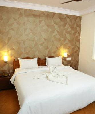 Hotel Shridevi Park - фото 4