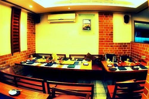 Hotel Shridevi Park - фото 9