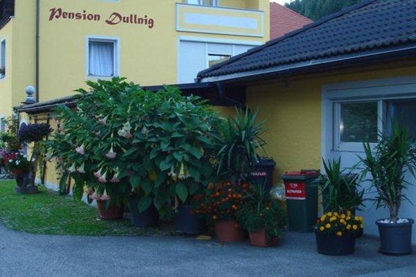 Pension & Ferienwohnung Dullnig - фото 1