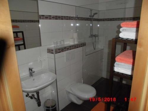 Pension & Ferienwohnung Dullnig - фото 23
