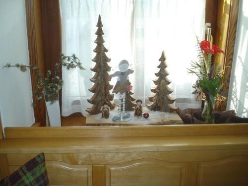 Pension & Ferienwohnung Dullnig - фото 6