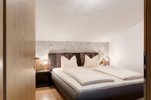 Appartementhaus Bergland - фото 12