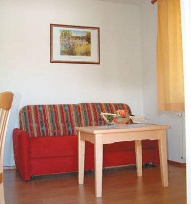 Appartementhaus Bergland - фото 10