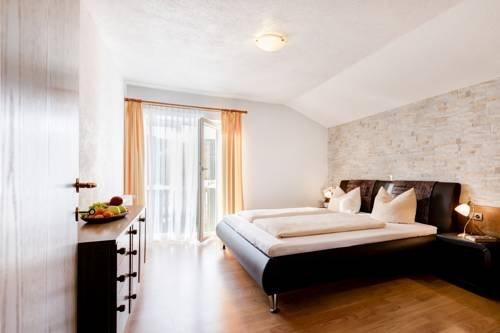 Appartementhaus Bergland - фото 2