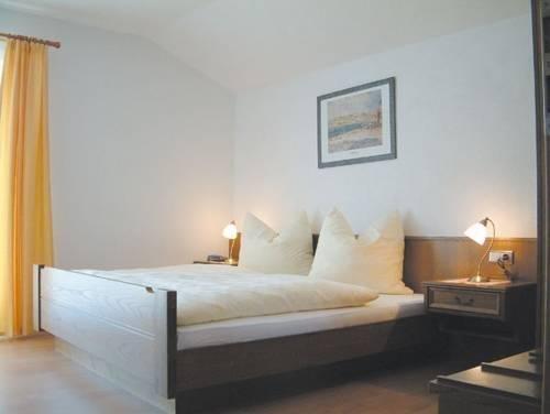 Appartementhaus Bergland - фото 4