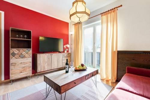 Appartementhaus Bergland - фото 8