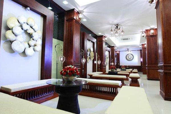 Manorom Boutique Hotel - фото 15