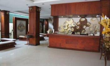 Manorom Boutique Hotel - фото 16