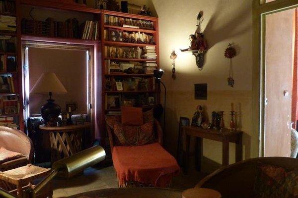 Maison d'Hotes Mas de Barbut - фото 6