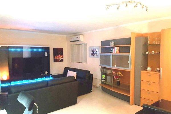 Bencini Apartments - фото 0