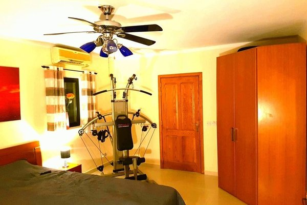Bencini Apartments - фото 1