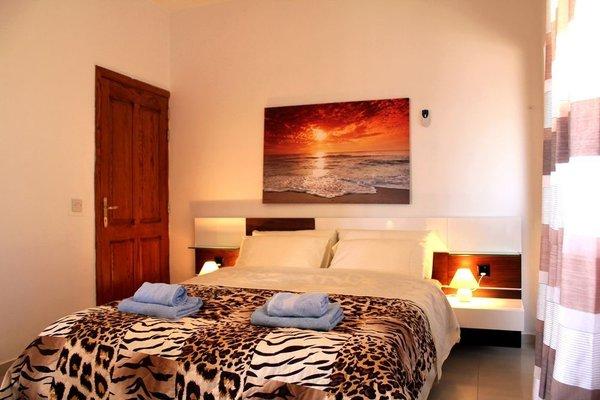Bencini Apartments - фото 14