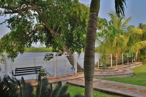 Hotel Lagoon - фото 7
