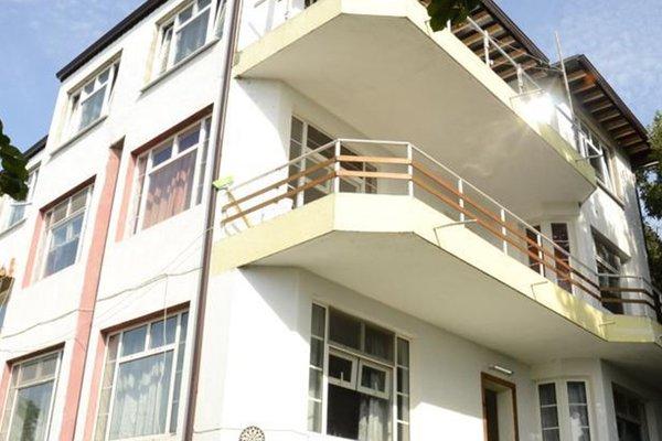 Апартаменты «Prima», Св. Константин и Елена