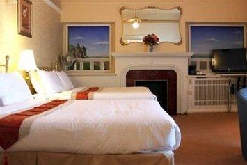 Hotel Terrasse Dufferin